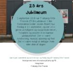 Jubilæum 2018
